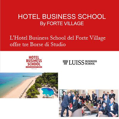 Hotel Business School by Forte Village